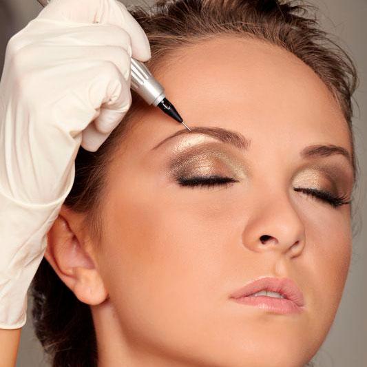 Make up arrangementen
