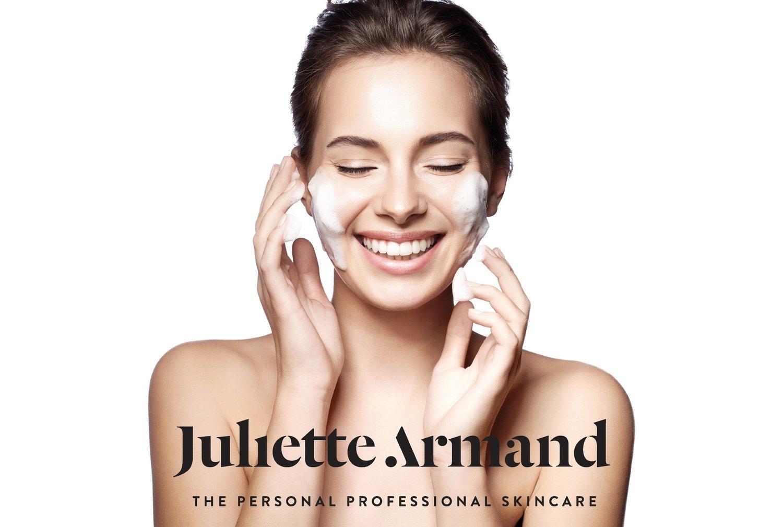 Gelaatsverzorging producten Juliette Armand