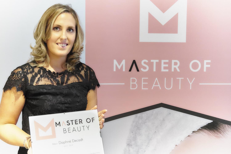 Master of Beauty Esthetiek